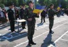 Кафедра військової підготовки ЗНТУ