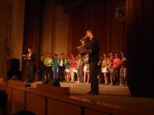 Фінальний Гала-концерт студентських весен