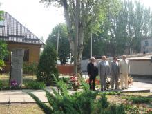 Урочисто вшанували пам'ять жертв репресій